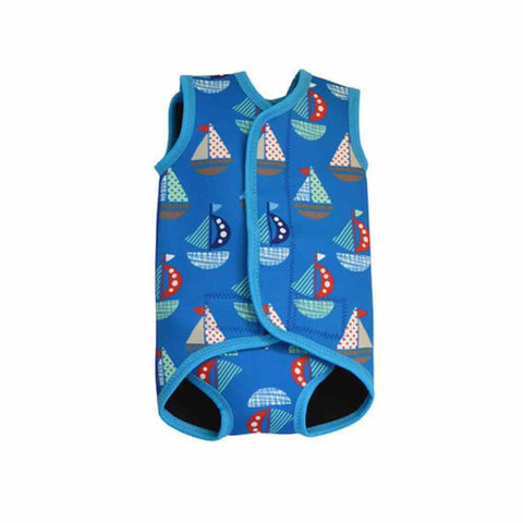Splash About BabyWrap - Set Sail