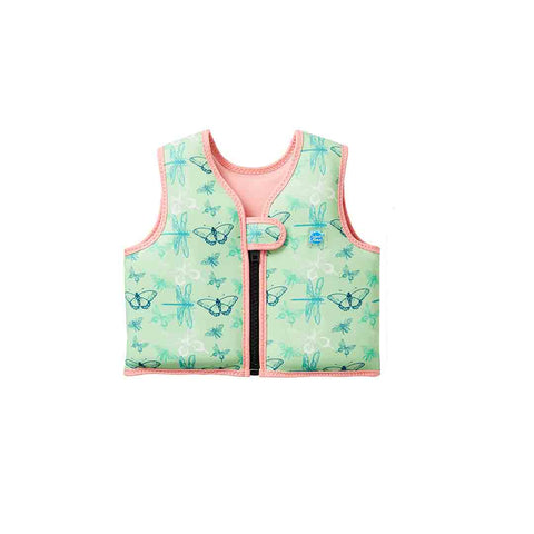 Splash About Go Splash Swim Vest - Dragonfly-Swimwear- Natural Baby Shower