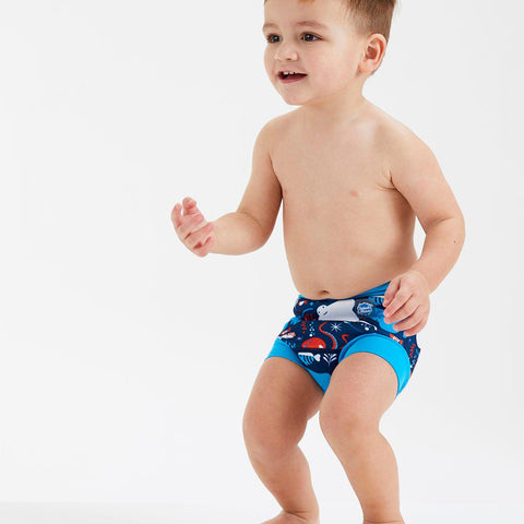 Splash About Happy Nappy - Under the Sea-Swim Nappies- Natural Baby Shower