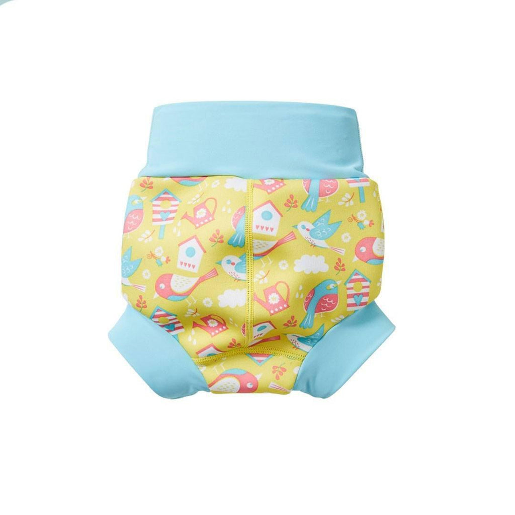 f41d0c79231c ... Splash About Happy Nappy - Garden Birds-Swim Nappies- Natural Baby  Shower ...