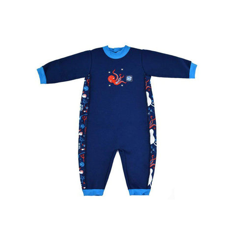 Splash About Warm in One - Under the Sea-Swimwear- Natural Baby Shower