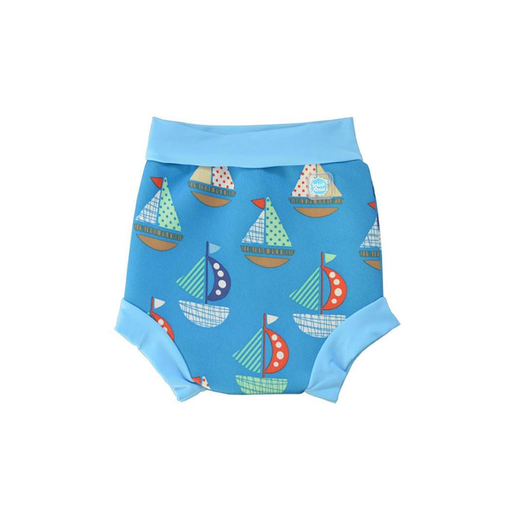 Splash About Happy Nappy in Set Sail