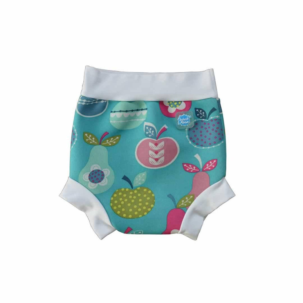 Splash About Happy Nappy in Tutti Frutti