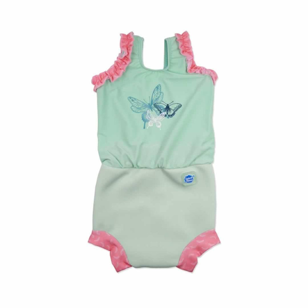 Splash About Happy Nappy Costume - Dragonfly - Swimwear - Natural Baby Shower