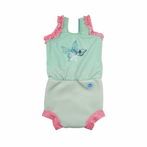 Splash About Happy Nappy Costume in Dragonfly