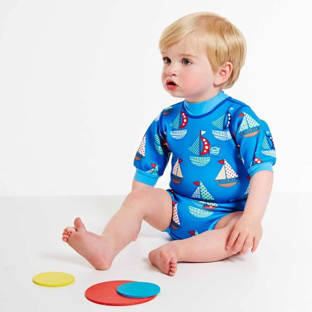 Splash About Happy Nappy Wetsuit - Set Sail Lifestyle