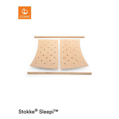 Stokke Sleepi Junior Extension - Natural-Extension Kits- Natural Baby Shower