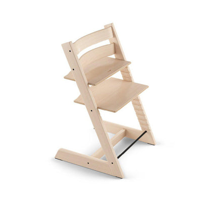 Stokke Tripp Trapp Highchair - Natural-Highchairs- Natural Baby Shower