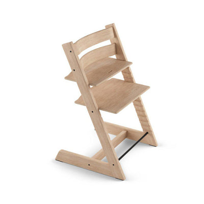 Stokke Tripp Trapp Highchair - Oak Natural-Highchairs- Natural Baby Shower