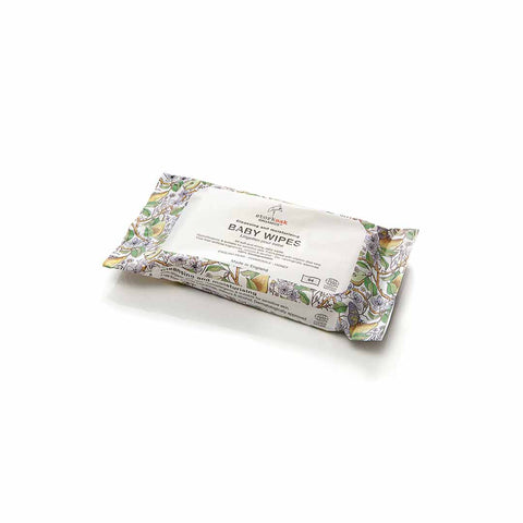 Storksak Baby Wipes - 64 Pack 1