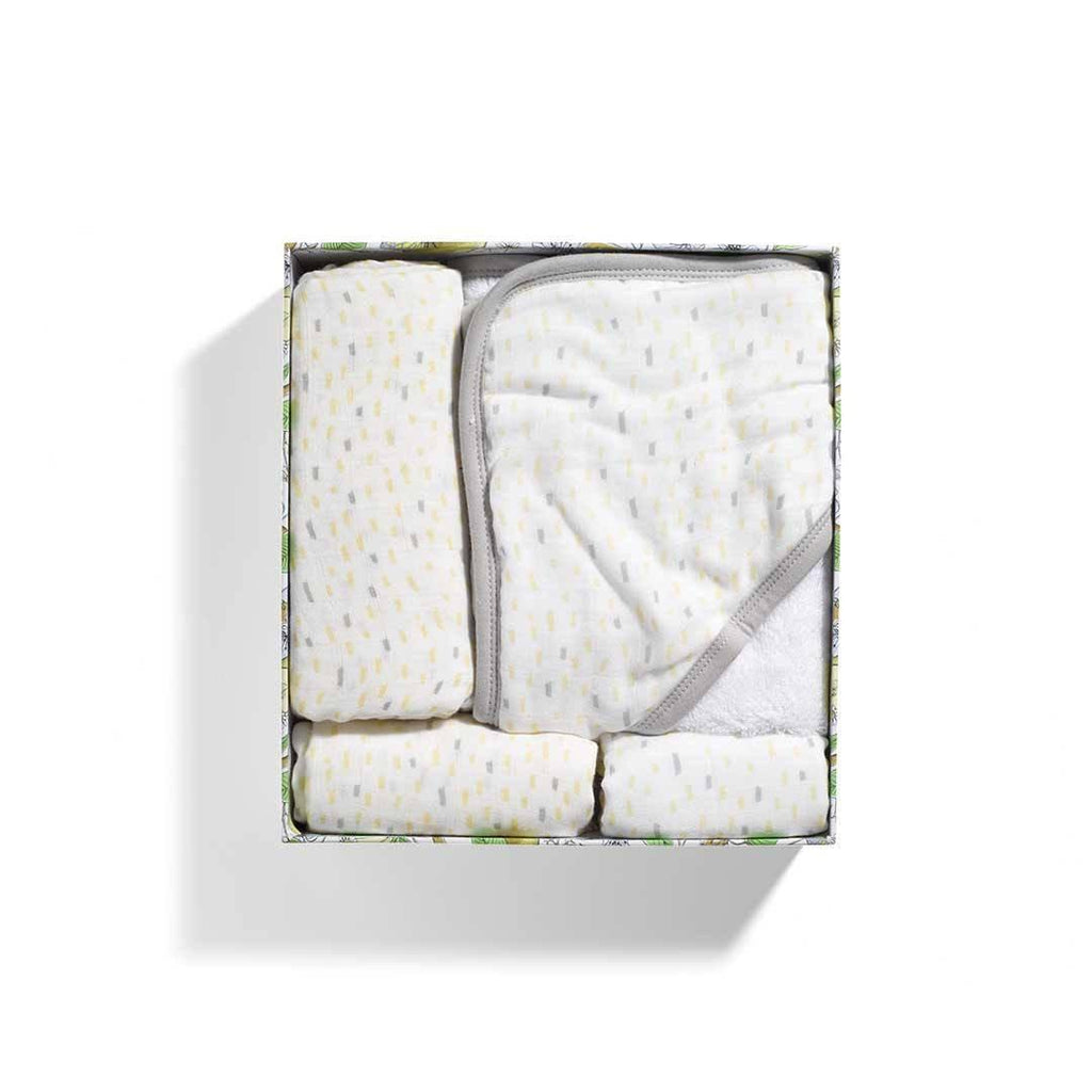 Storksak Bundle of Joy Gift Set - Raindot Print