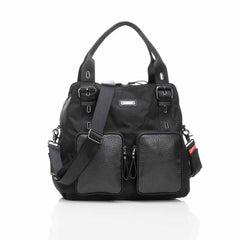 Storksak Changing Bag - Alexa Luxe - Black