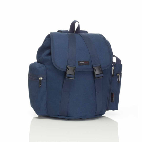 Storksak Changing Bag - Backpack - Navy