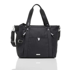 Storksak Changing Bag - Cleo - Black