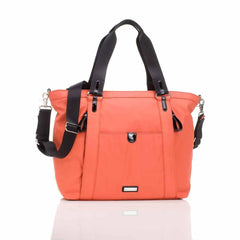 Storksak Changing Bag - Cleo - Orange