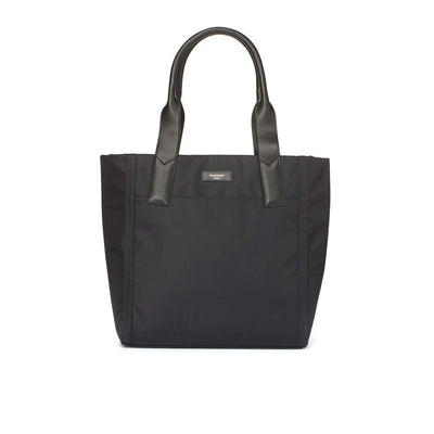 Storksak Changing Bag - Eliza Tote - Black-Changing Bags- Natural Baby Shower