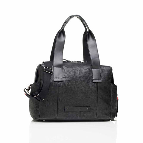 Storksak Changing Bag - Kym - Black