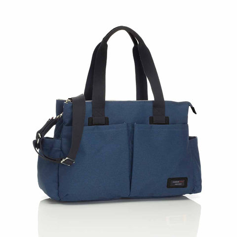 Storksak Changing Bag - Shoulder Bag - Navy
