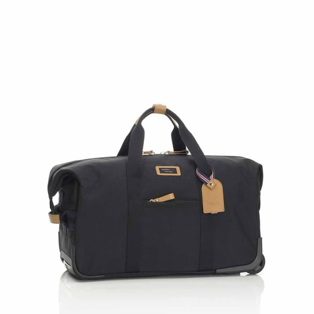 Storksak Changing Bag - Cabin Carry-On - Black - Changing Bags - Natural Baby Shower