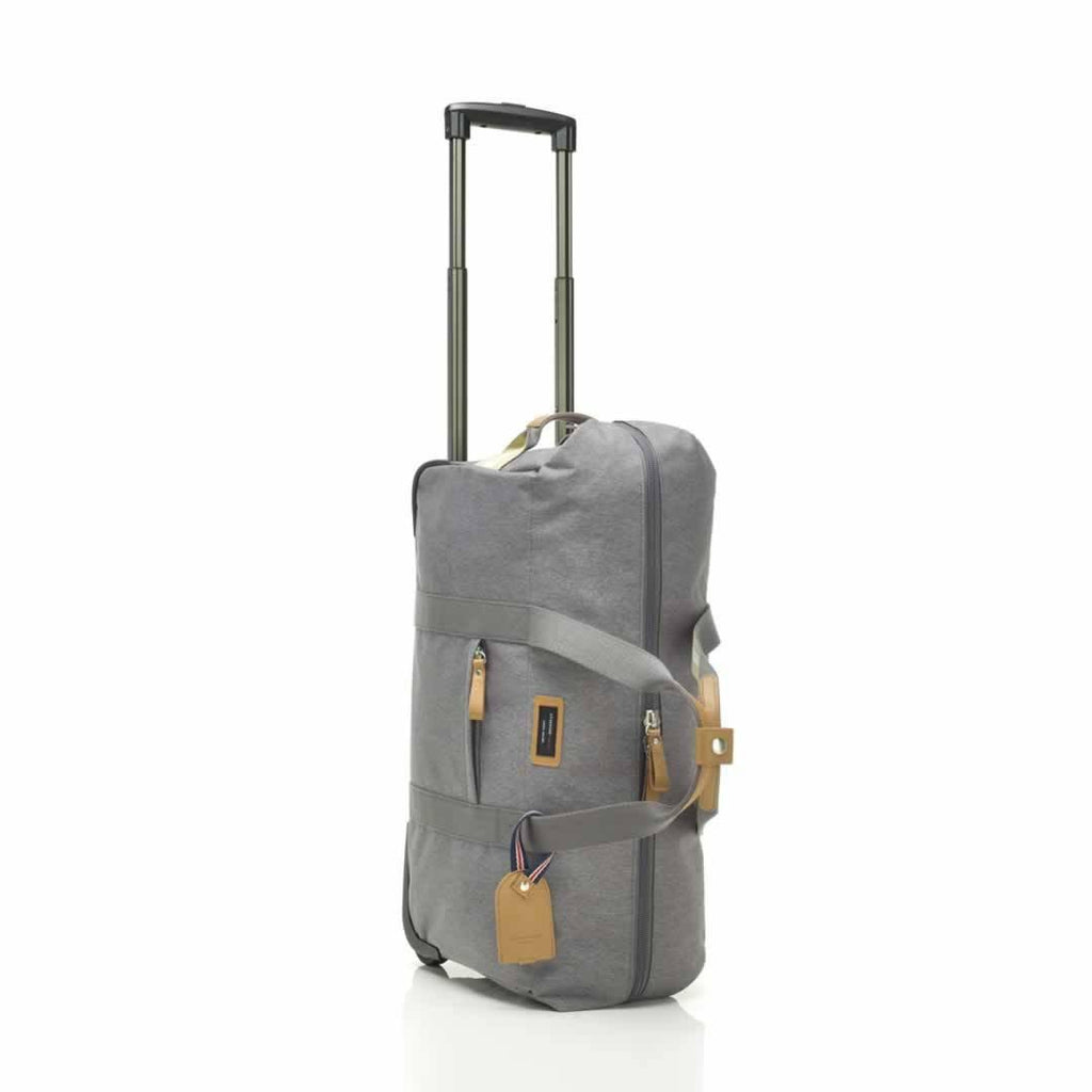 Storksak Changing Bag - Cabin Carry-On Grey