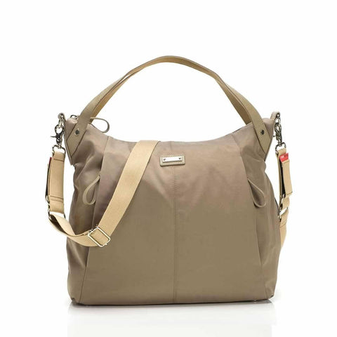 Storksak Changing Bag - Catherine Nylon - Moss - Changing Bags - Natural Baby Shower