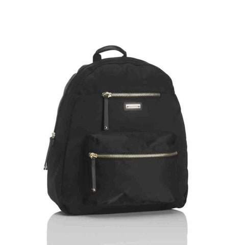 Storksak Changing Bag - Charlie in Black