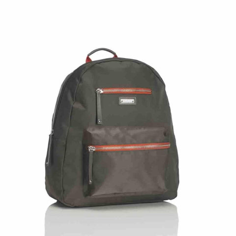 Storksak Changing Bag - Charlie in Grey