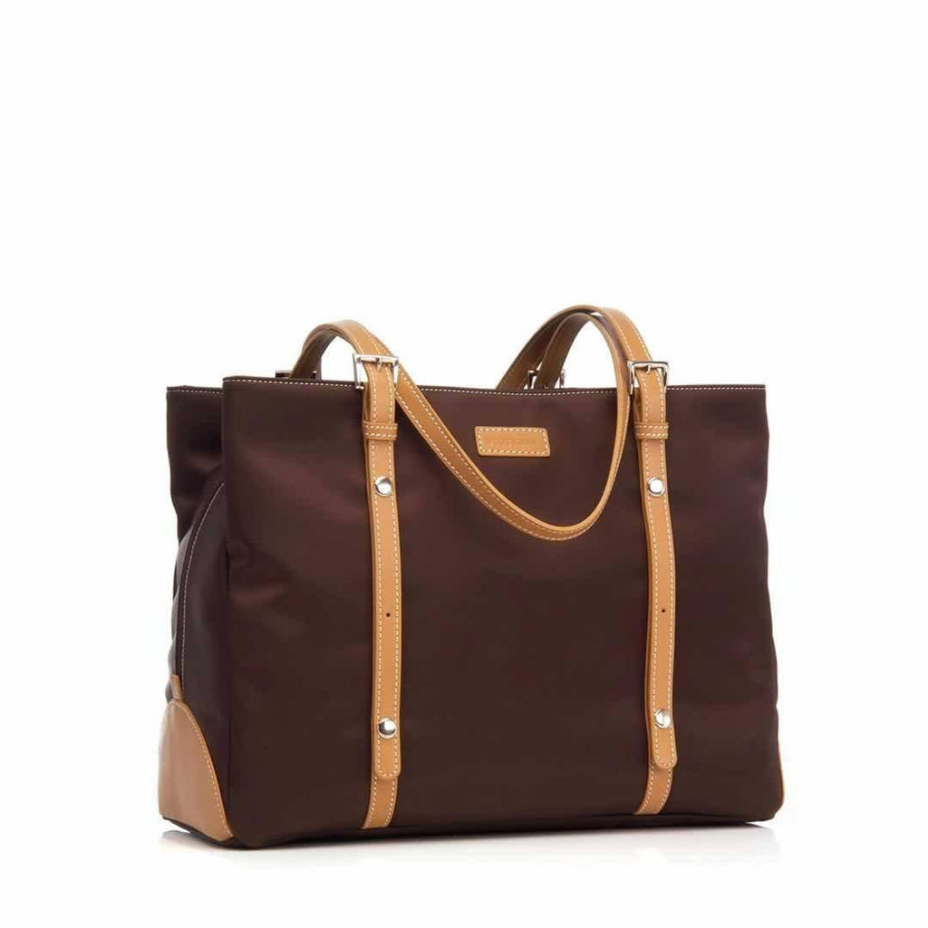 Storksak Changing Bag - Gigi in Chocolate