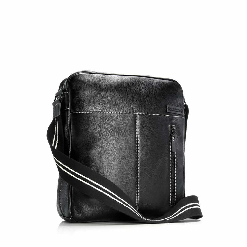 Storksak Changing Bag - Jamie in Black