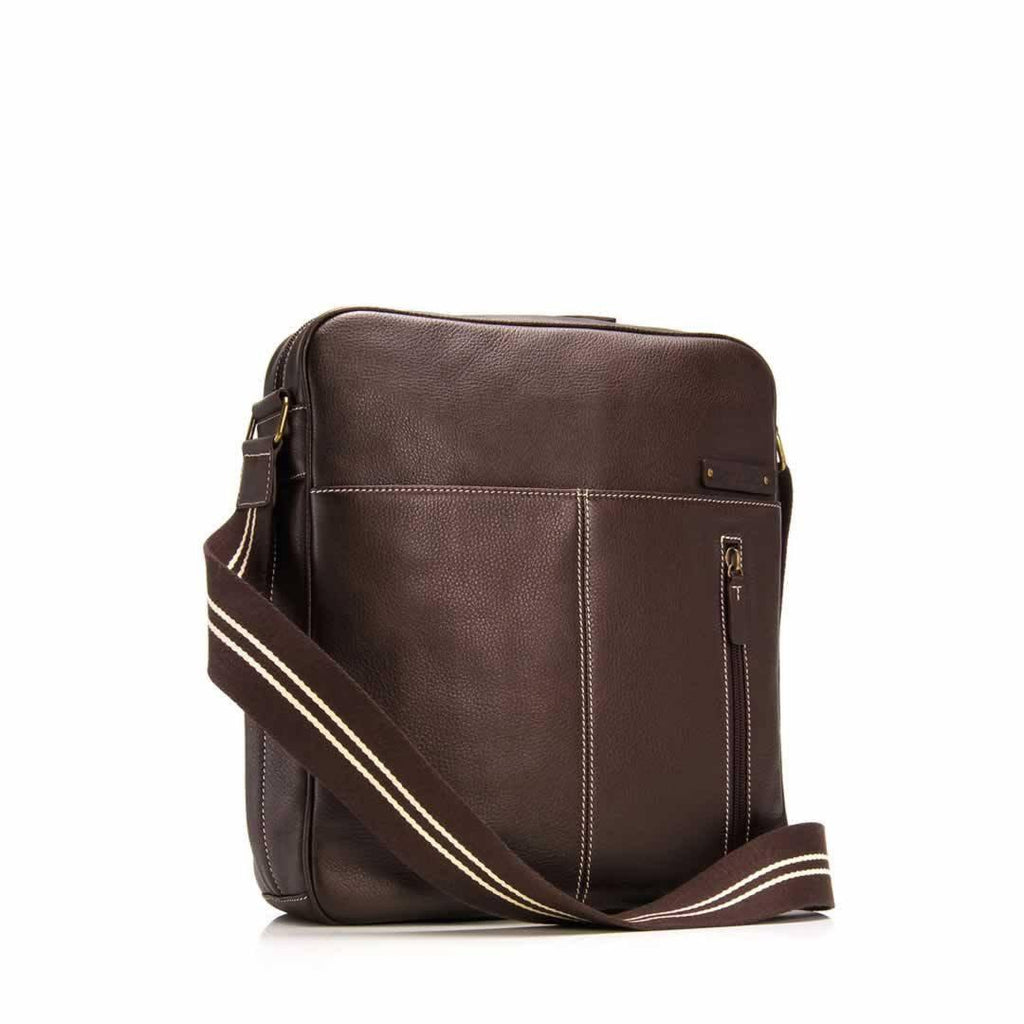 Storksak Changing Bag - Jamie in Espresso