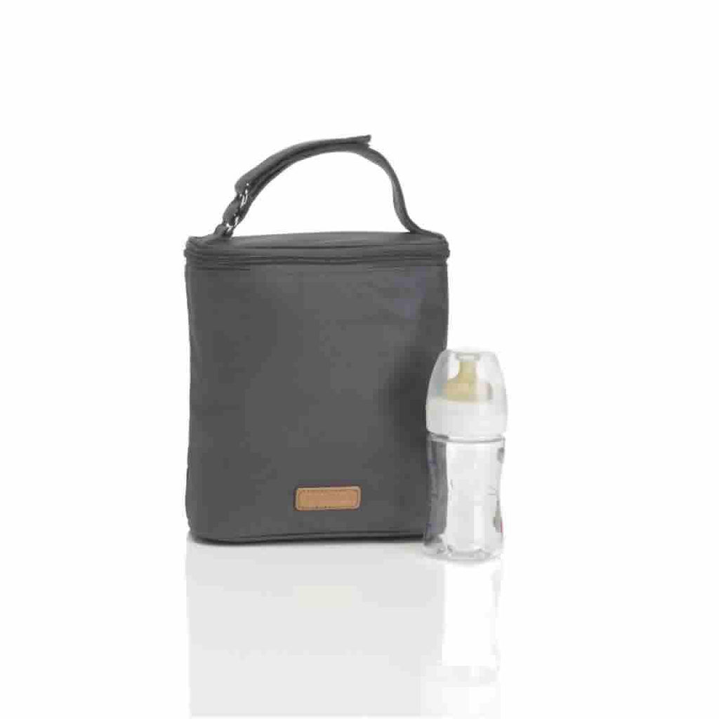 Storksak Changing Bag - Kay - Grey FAB bag