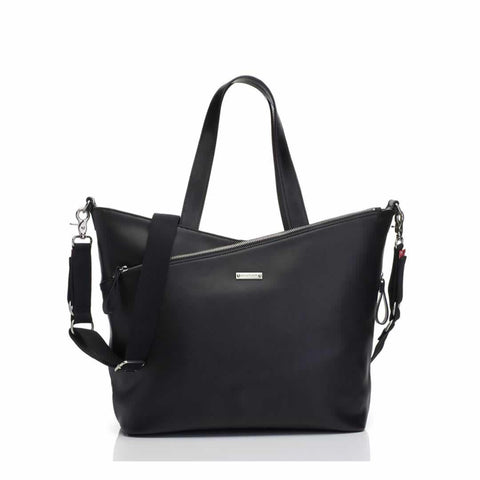 Storksak Changing Bag - Lucinda - Black - Changing Bags - Natural Baby Shower