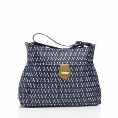 Storksak Changing Bag - Nina in Teardrop Navy