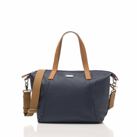 Storksak Changing Bag - Noa - Navy - Changing Bags - Natural Baby Shower