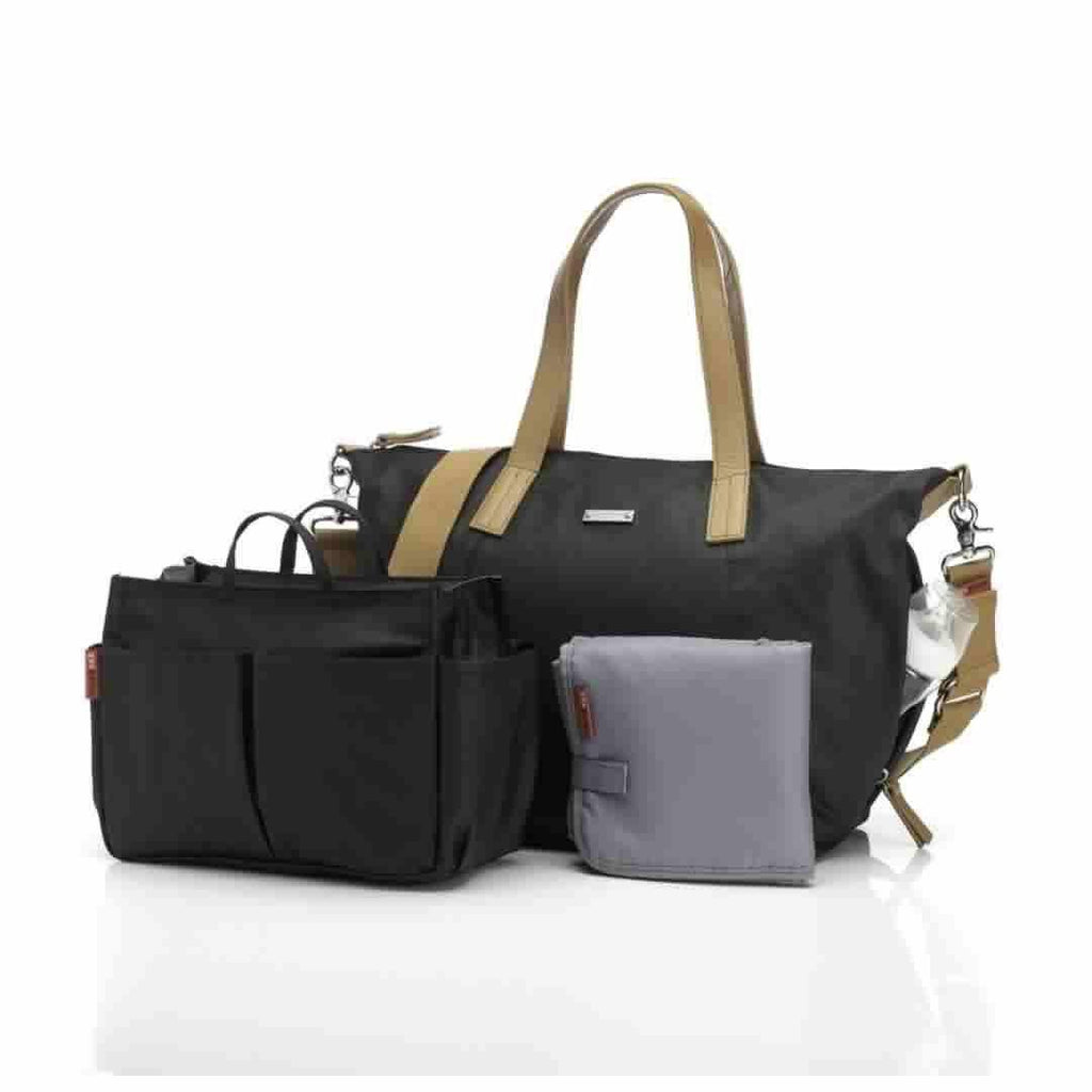 Storksak Changing Bag Noa Black