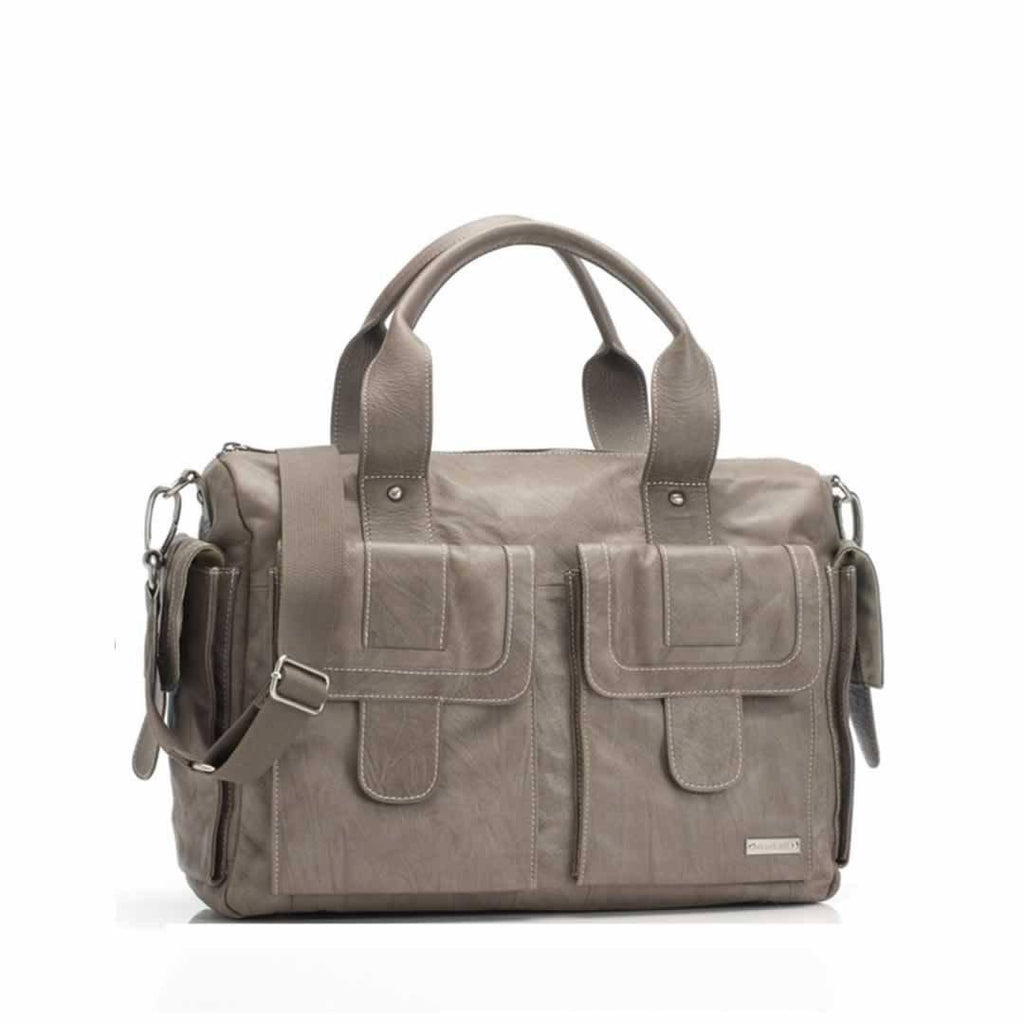 Storksak Changing Bag - Sofia - Taupe-Changing Bags-Default- Natural Baby Shower