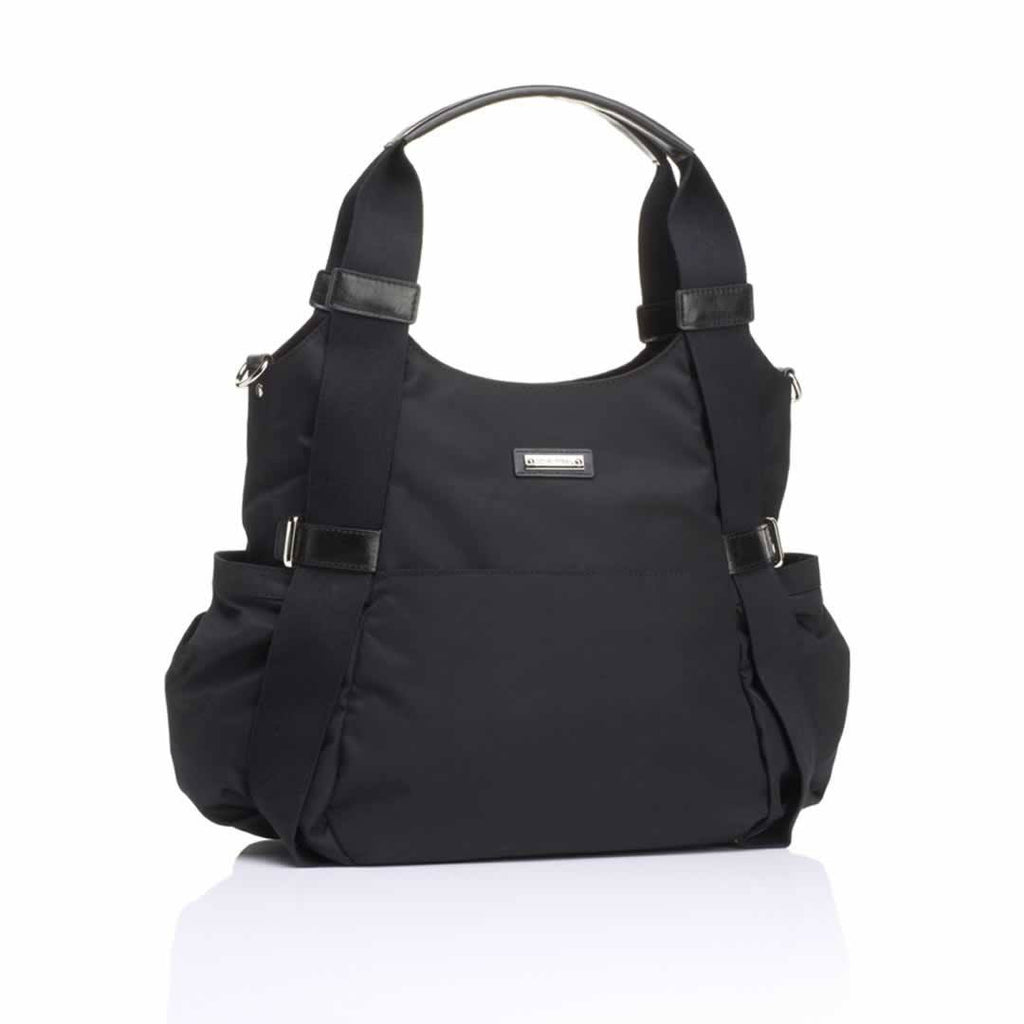 Storksak Changing Bag - Tania Bee in Black