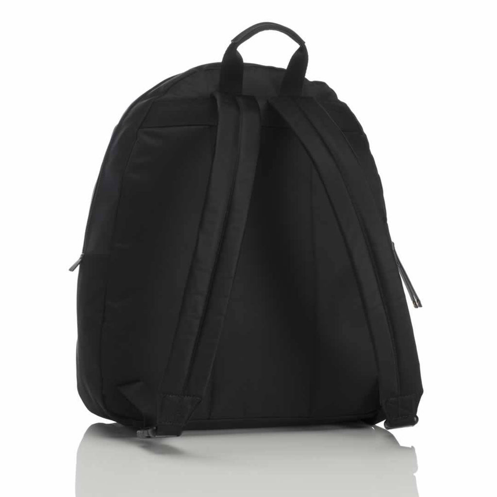Storksak Charlie Black Back