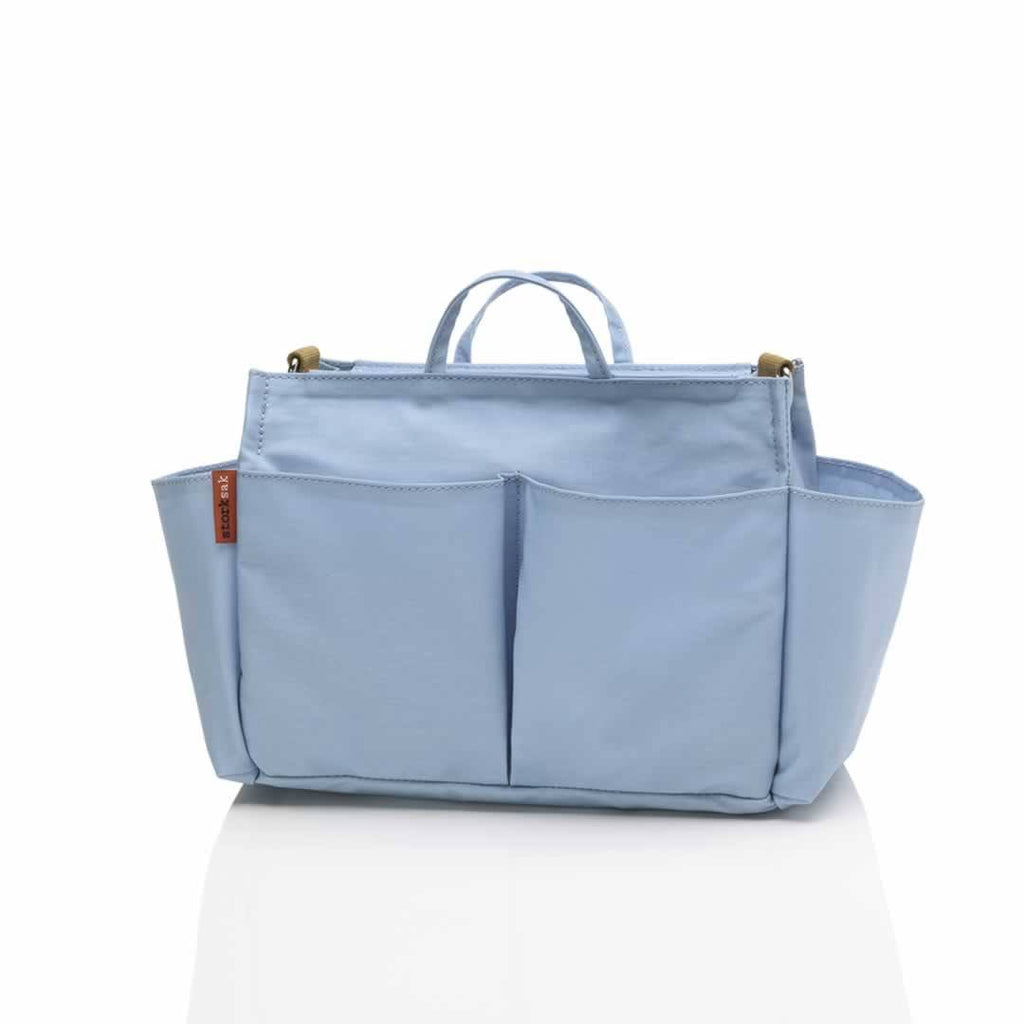 Storksak Mini Organiser in Blue