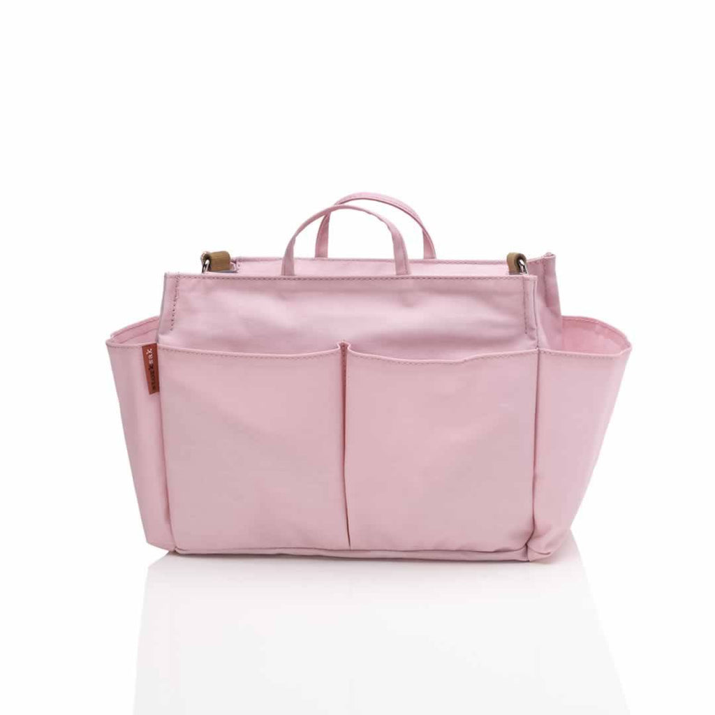 Storksak Mini Organiser in Pink