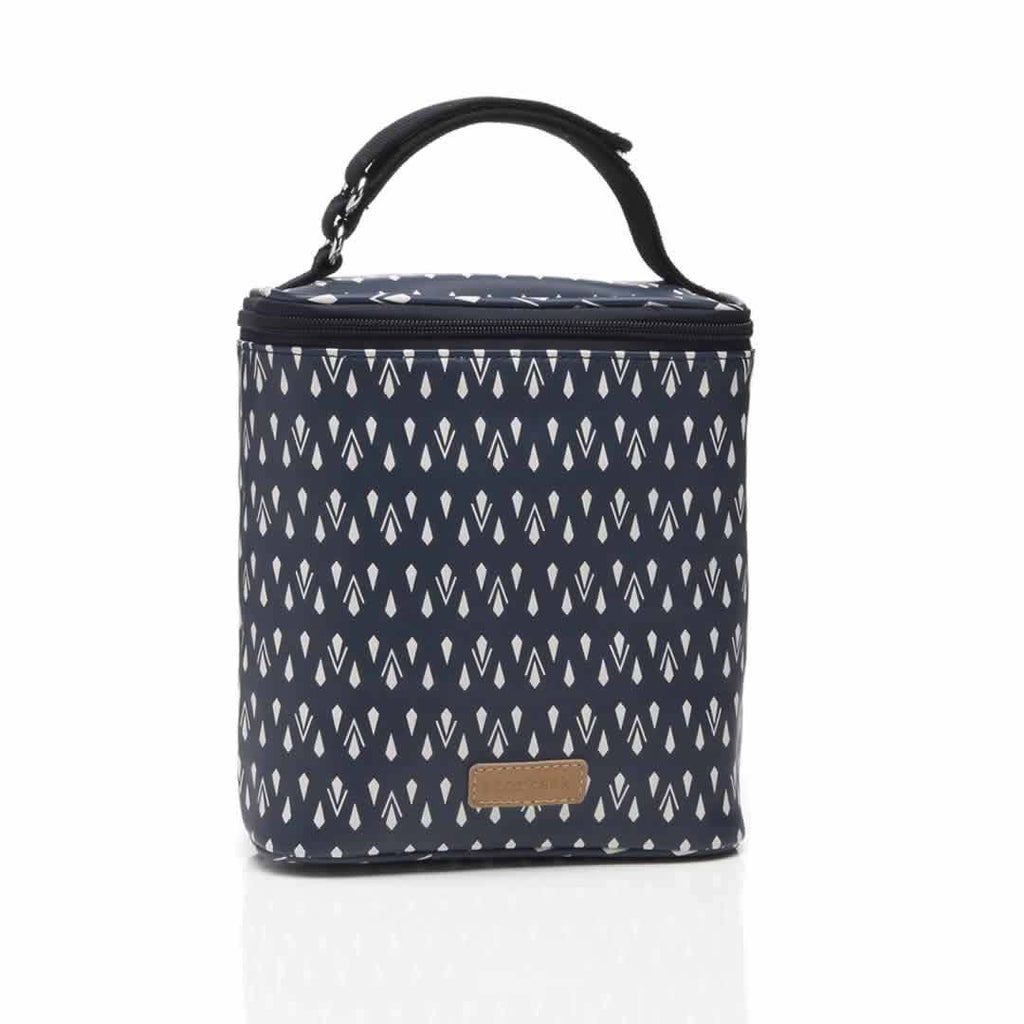 Storksak Nina Fab Bag Teardrop Navy