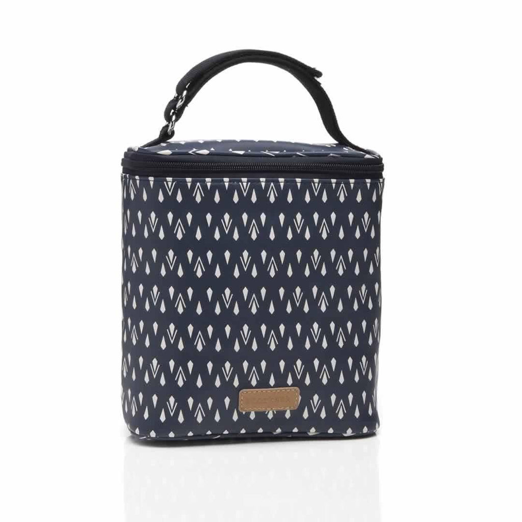Storksak Changing Bag - Nina - Teardrop Navy FAB bag