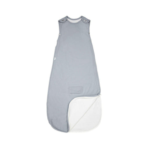 Superlove 100% Merino Sleep Bag in Grey & Ivory