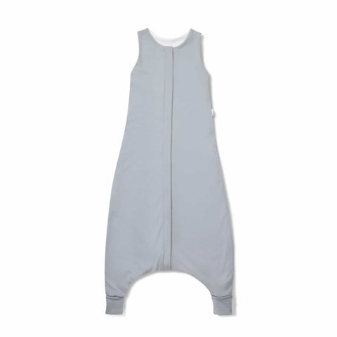 Superlove Organic Cotton & Merino Toddler Sleeping Bag in Cloud Grey