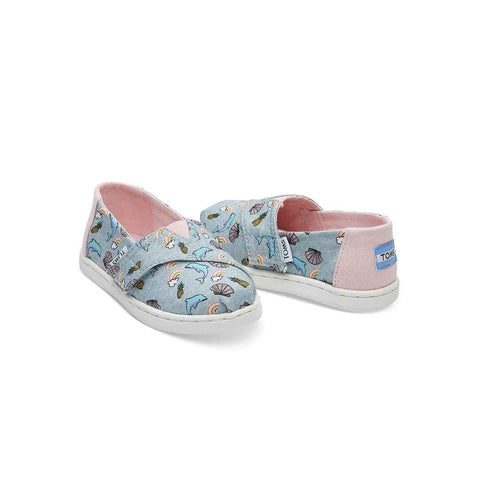 TOMS Alpargata Shoes - Multi