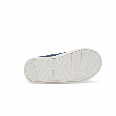 TOMS Alpargata Shoes - Navy 2
