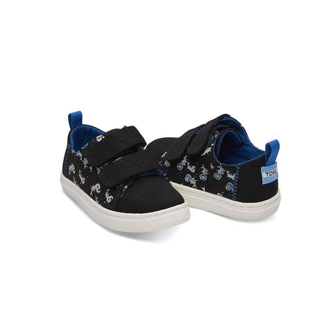TOMS Lenny Shoes - Black