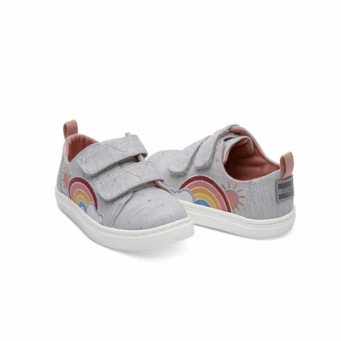 TOMS Lenny Shoes - Multi-Shoes- Natural Baby Shower