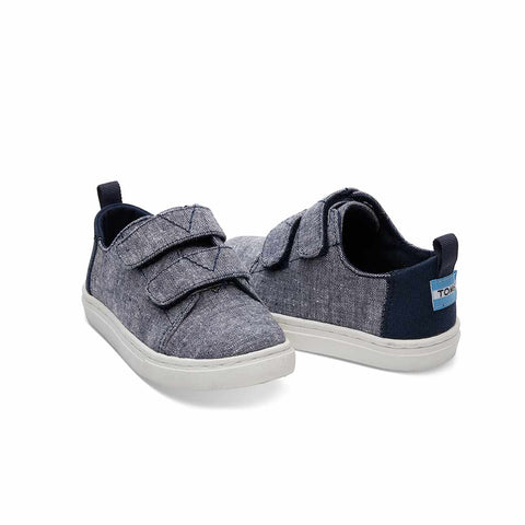 TOMS Lenny Shoes - Navy
