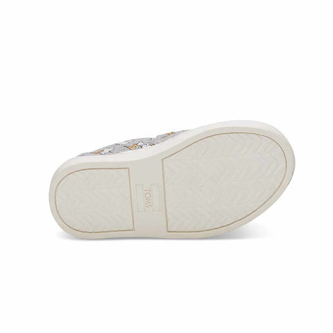 TOMS Luca Shoes - Grey 1